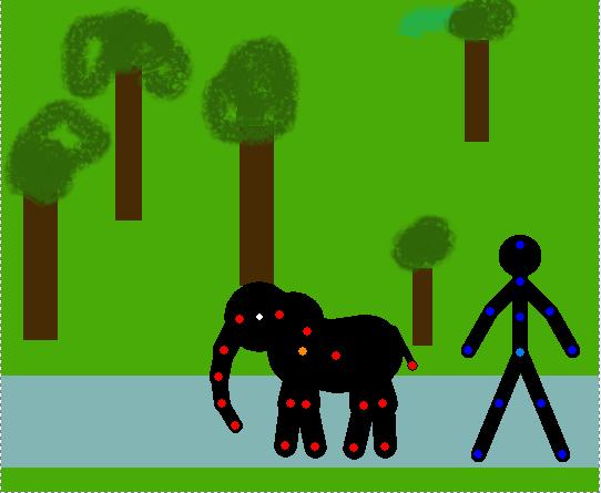 come realizzare cartoni animati 2D
